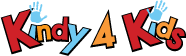 Kindy4Kids : Childcare : Penrith : Logo